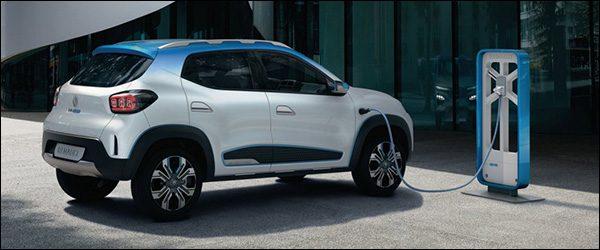 Officieel: Renault K-ZE (2018)