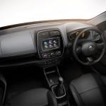 Officieel: Renault KWID