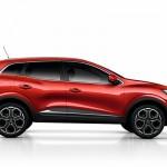 Officieel: Renault Kadjar