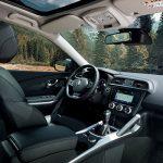 Officieel: Renault Kadjar SUV facelift (2018)