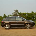 Facelift: Renault Koleos 2013