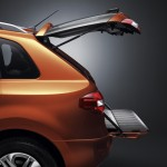 nieuwe Renault koleos