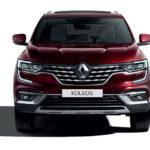 Officieel: Renault Koleos facelift (2019)