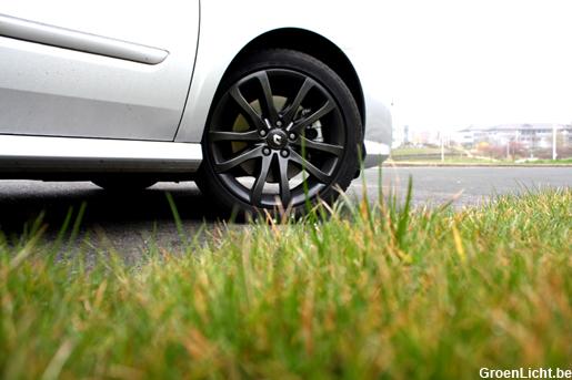 Renault Laguna GrandTour 4Control