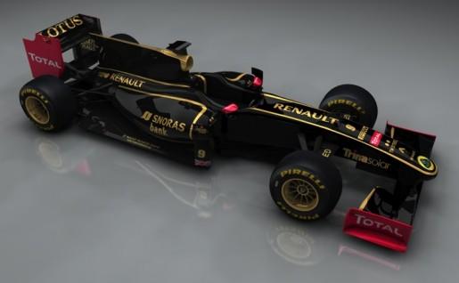 Renault-Lotus-F1