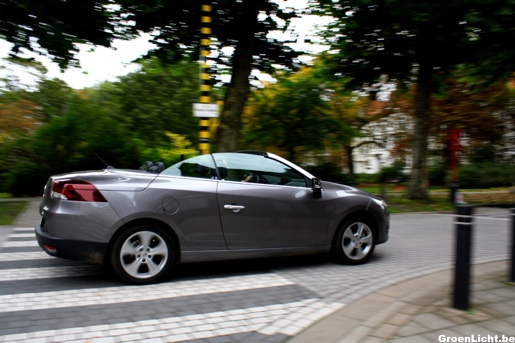 Renault Mégane CC dynamic