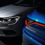 Dit is de nieuwe Renault Mégane (2015)