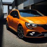 Officieel: Renault Megane RS (2017)