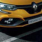 Officieel: Renault Megane RS Trophy (2018)