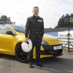Renault Megane RS Trophy Nurburg