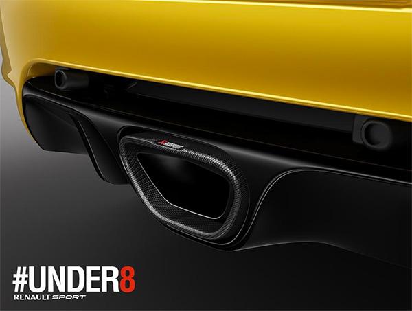 Renault komt met iets zeer snel [Megane RS Trophy?]