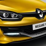 Officieel: Renault Mégane RS 275 Trophy
