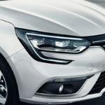 Officieel: Renault Megane Sedan (2016)