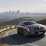 Officieel: Renault Megane facelift (2020)