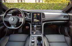 Kort Getest: Renault Talisman TCe 225 pk S-Edition (2018)