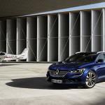 Officieel: Renault Talisman Grandtour