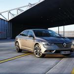 Officieel: Renault Talisman