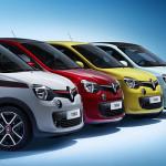 Officieel: Renault Twingo 2014