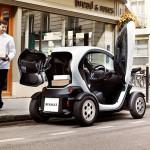 Officieel: Renault Twizy Cargo