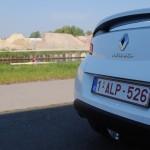 Rijtest Renault Wind - 1.6 Exception 133pk