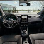 Officieel: Renault Zoe ZE50 52 kWh EV (2019)