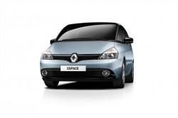 Renault Espace 2012