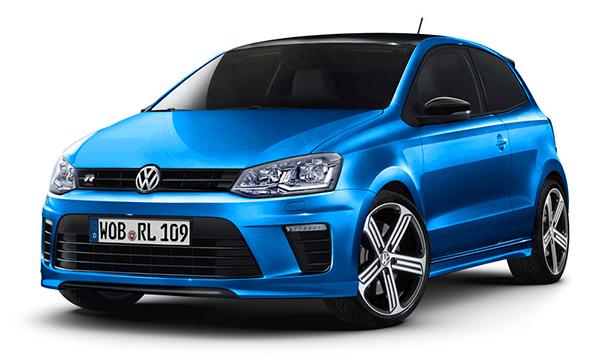 Impressie: Volkswagen Polo GTI en Polo R