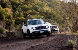 Reportage: Jeep Experience Days op Sicilië