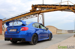 Review - Subaru WRX STI MY2014 - 11