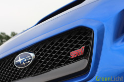 Review - Subaru WRX STI MY2014 - 14