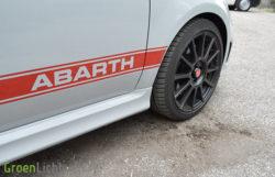 Rijtest: Abarth 595 / 595C (2016)