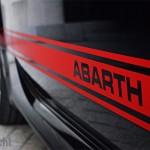 Rijtest: Abarth 595 Competizione