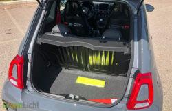 Rijtest: Abarth 595 EsseEsse 180 pk (2019)