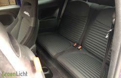 Rijtest: Abarth 595 Pista facelift (2019)