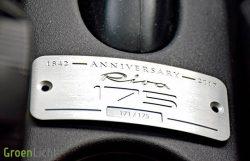 Rijtest: Abarth 695 Rivale 175 Anniversary (2017)