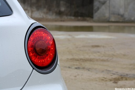 Rijtest Alfa MiTo QV Abarth GP SS 10