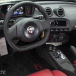 Rijtest: Alfa Romeo 4C 2014