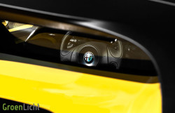 Kort Getest: Alfa Romeo 4C Spider