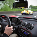 Rijtest: Alfa Romeo 4C Spider (2016)