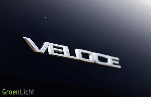 Rijtest: Alfa Romeo Giulia berline 2.0 Veloce Q4 AWD AT (2017)