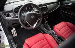 Kort Getest: Alfa Romeo Giulietta 1.6 JTDm TCT 120 pk