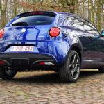 Rijtest: Alfa Romeo Mito 1.4 Turbo Veloce (2016)