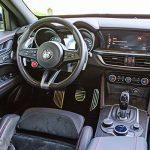 Kort Getest: Alfa Romeo Stelvio Quadrifoglio (2017)