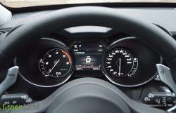 Rijtest: Alfa Romeo Stelvio SUV 2.2 JTDm 210 pk (2017)