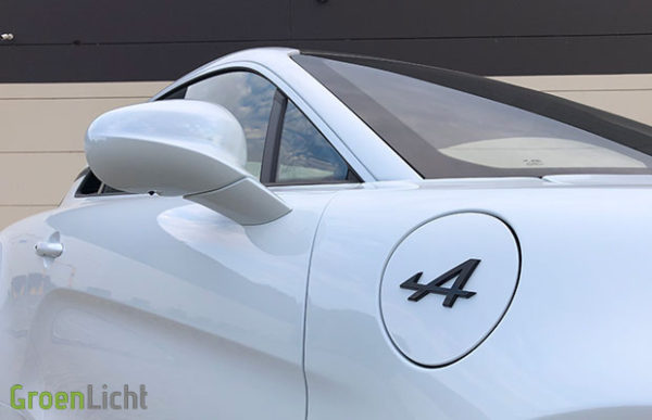 Rijtest: Alpine A110S 292 pk (2020)