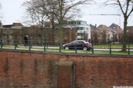 Rijtest Audi A1 1.6 TDI