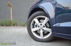 Rijtest: Audi A3 Berline 1.5 TFSI S-Tronic 150 pk facelift (2017)