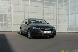 Rijtest Audi A3 Berline 1.6 TDI S-Tronic 03