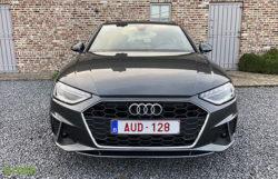 Rijtest Audi A4 Avant 40 TFSI S Tronic 190 pk facelift (2019)
