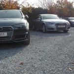 Kort Getest: Audi A4 Berline & A4 Avant (2015)